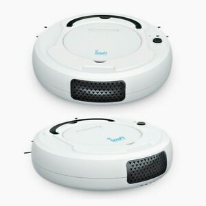 Smart Robot Cordless Vacuum Cleaner Suction Sweeper Portable Home Cleaning