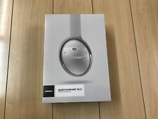 Bose QuietComfort 35 II QC35 2nd Generation BRAND NEW FACTORY SEALED - Silver