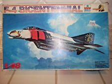 """ESCI"" F-4 Bicentennial Phantom II Model Kit 1/48 Scale"