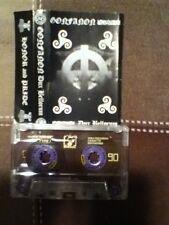 gonfanon dux bellorum demo 2003   black metal cassette
