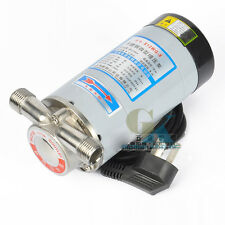 220V,90W Sanitary Booster Pump G 3/4' Food Grade Boost Pressure Water Pump