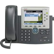 NEW IN BOX Cisco CP-7965G 7900 Series IP Phone Office Business Color Display