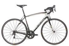 2011 Specialized Roubaix SL2 Comp Triple Large 56cm Carbon Shimano Ultegra