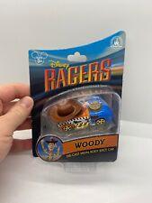Toy Story Disney Racers Woody | Die Cast Race Car | Pixar Toy Story