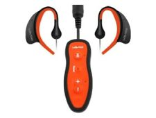 BEST IMPERMEABILE lettore MP3 4 GB di memoria Nuoto Subacqueo AURICOLARI SPORT USB