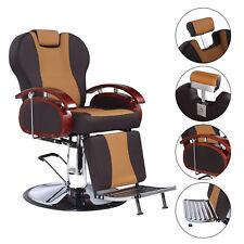 Fashion Spa Salon Chair Barber Shampoo Hydraulic Reclining Styling Equipment
