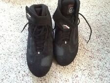 TCX X - SQUARE EVO WP WATERPROOF BOOTS MOTORCYCLE US 4.5