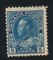 Canada Stamp Scott #111, Used