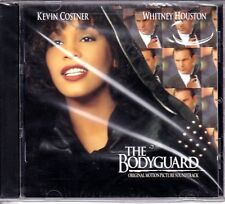 CD -THE BODYGUARD - B.O du film