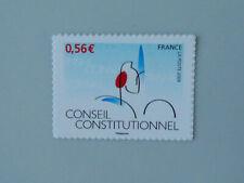 France année 2009 adhésif 337 neuf luxe ** conseil constitutionnel