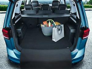 ORIGINAL VW Gepäckraumwendematte Wendematte Matte Touran 5QA061210A