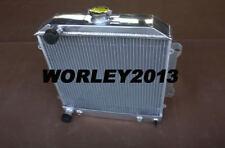 Aluminum radiator for TOYOTA CELICA TA28 1.6L 2T-G 1971-1977 1972 1973 1974 1975