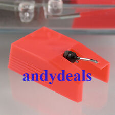 NEEDLE STYLUS FOR AUDIO TECHNICA AT102EP PM9000 AUDIO TECHNICA ATN102P 212-DE
