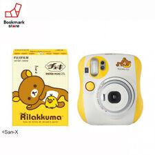 NEW Fujifilm Istantanea Camera Rilakkuma Instax mini 8 F/S Tracking Japan