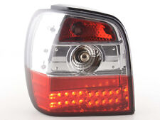 Led Rückleuchten VW Polo Typ 6N Bj. 94-99 klar/rot