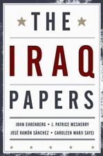 The Iraq Papers (2010, Paperback)