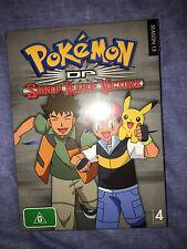 Pokemon season 13  dvd box set