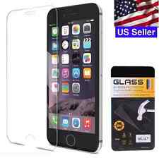 NEW PREMIUM 0.4MM TEMPER GLASS SCREEN PROTECTOR For iPHONE 6 or 6S (4.7 inch)