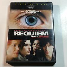 Requiem For a Dream Dvd Movie Sb62