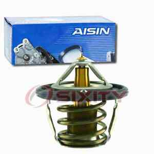 AISIN Engine Coolant Thermostat for 2000-2015 Subaru Outback 2.5L 3.0L 3.6L op