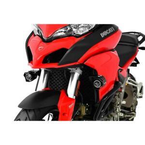 LED Faros Adicionales Para Luz de Cruce (Par) Ducati Multistrada 1200 Año 2015-1