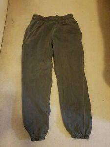 Cole Buxton Heavyweight Sweatpants Size L (Worn once)