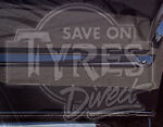 Save On Tyres Direct