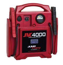 Solar JNC4000 Jump-n-carry 12 Volt Jump Starter - 1100 Peak Amps. 325 Cranking