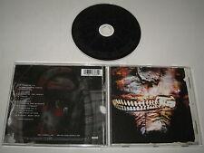 SLIPKNOT/THE SUBLIMINAL VERSE(ROADRUNNER/RR 8388-2)CD ALBUM