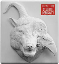 the GazettE BEAUTIFUL DEFORMITY First Limited Edition CD DVD Japan 3D NEW