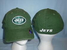 New York NY JETS   Reebok NFL Team Apparel CAP/HAT size Small/Medium  NWT  green