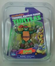 Empty Protective Case Nickelodeon Teenage Mutant Ninja Turtles Figures TMNT