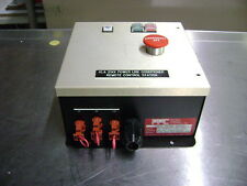 2025 Ppc Remote Control Station. For Kla21Xx Line Conditioner