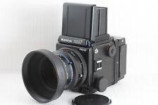 Mamiya RZ67 Pro IID Medium Format Film Camera with 110 mm lens Kit  Exellent++