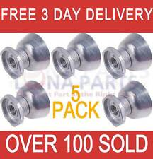 5 X Dryer Motor Pulley for Maytag, Whirlpool, AP6011686, PS11744884, 3394341 RA