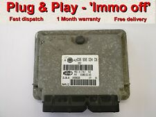 VW Golf MK4 1.6 ECU 036906034CN / IAW4MV.GC *Plug & Play* Immo Off