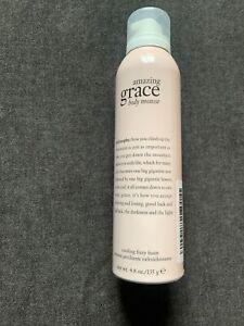 Philosophy - Amazing Grace Body Mousse
