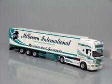 Remorques miniatures Scania