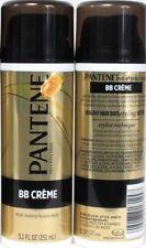 2 Pantene Pro-V Style Series Multi-tasking Beauty BB Leave-In Creme 5.1 Fl OZ