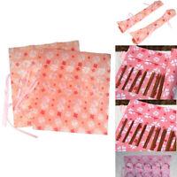 15/22 Slots Circular Knitting Needle Organizer Bag Pouch Holder Storage C a_J Nk
