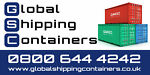 Global Shipping Containers Limited