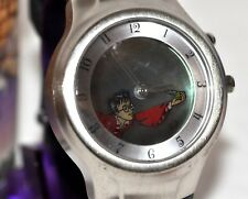 Harry Potter Magical Timepiece Watch Warner Bros HC0015 NIT Animated NEW Battery