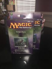 GRAVE POWER Dark Ascension Intro Pack ENGLISH Sealed New MTG MAGIC the GATHERING