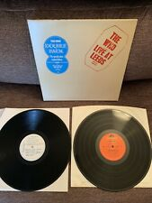 The Who Live At Leeds / Who Are You 2x LP 1980 2683 084 UK Import