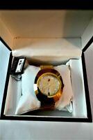 RADO DIASTAR 648.0413.3 Swiss Quartz Gold Unisex Wristwatch