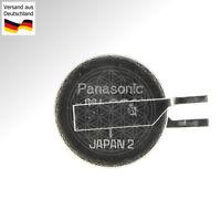 PANASONIC ML-621S/DN 3V Puffer Akku Garmin Zumo 550 Lithium Ionen ML621-TZ1-S MC