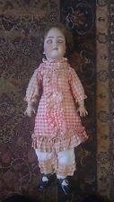 Antique Heinrich Handwerck, Simonn&Halbig  German porcelain doll 24""