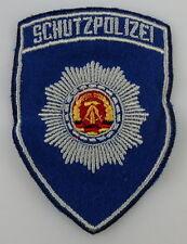 original Aufnäher: Schutzpolizei, Orden2876