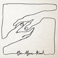 FRANK TURNER - BE MORE KIND (LP)   VINYL LP NEU