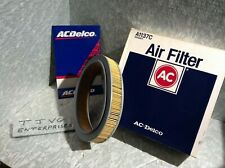 NEW GENUINE AcDELCO  A1137C   AIR FILTER  93152971